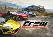 The Crew Complete Edition Steam Gift