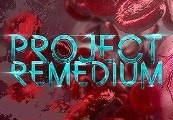 Project Remedium Steam CD Key