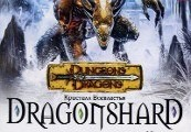 Dungeons & Dragons: Dragonshard GOG CD Key