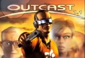 Outcast 1.1 Steam CD Key