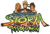 NARUTO SHIPPUDEN: Ultimate Ninja STORM Revolution Steam CD Key