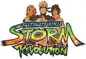 NARUTO SHIPPUDEN: Ultimate Ninja STORM Revolution XBOX 360 CD Key
