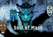 Soul Of Mask (SoM) Steam CD Key