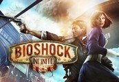 BioShock Infinite EU Steam CD Key