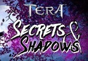TERA Secrets & Shadows Pack Key