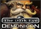 Demonicon RU VPN Required Steam CD Key