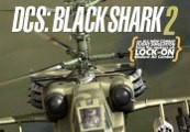 DCS: Black Shark 2 Digital Download CD Key