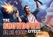 The Showdown Effect Deluxe Edition Chave Steam