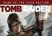 Tomb Raider Game of the Year Edition Chave Steam