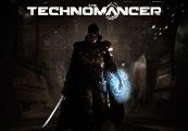 The Technomancer EU PS4 CD Key