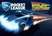 Rocket League - Back to the Future Car Pack RU VPN Required Steam Gift