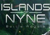 Islands of Nyne Alpha Access Steam CD Key