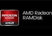 AMD Radeon™ RAMDisk Voucher
