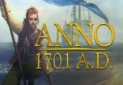 Anno 1701 A.D. GOG CD Key