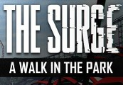 The Surge - A Walk in the Park DLC EU Steam CD Key