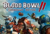 Blood Bowl 2 Legendary Edition EU PS4 CD Key
