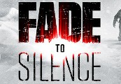 Fade to Silence Steam CD Key