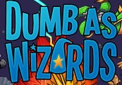 Dumb As Wizards Steam CD Key