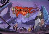 The Banner Saga 3 Steam CD Key