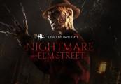 Dead by Daylight - A Nightmare on Elm Street DLC Steam CD Key