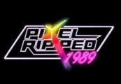 Pixel Ripped 1989 Steam CD Key