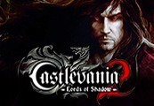 Castlevania: Lords of Shadow 2 ROW Steam Gift