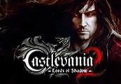 Castlevania: Lords of Shadow 2 Steam CD Key