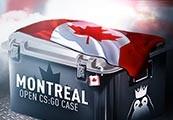 Montreal Open CS:GO Case