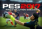 Pro Evolution Soccer 2017 RU VPN Required Steam CD Key