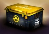 CS:GO SteamAnalyst Premium Case