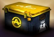 CS:GO SteamAnalyst Case