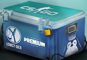 Łowcy Gier Premium CS:GO Case