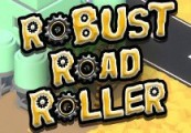 ROBUST ROAD ROLLER Steam CD Key