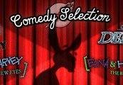The Daedalic Comedy Selection Steam CD Key