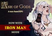 Ash of Gods: Redemption Steam CD Key