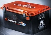 DLcompare CS:GO Skin Case