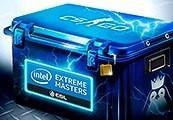 Intel Extreme Masters CS:GO Skin Case