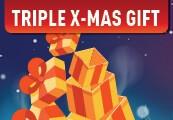 Triple X-MAS Gift