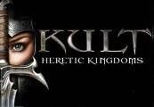 Kult: Heretic Kingdoms Steam CD Key