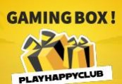 PlayHappyClub Box Key