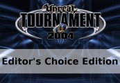 Unreal Tournament 2004: Editor's Choice Edition Steam Gift