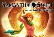 Samantha Swift and the Golden Touch Steam CD Key