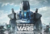 Hybrid Wars Steam CD Key