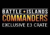 Battle Islands: Commanders - Exclusive E3 Crate DLC Steam CD Key