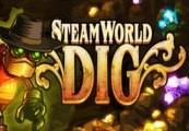 SteamWorld Dig EU Nintendo Switch CD Key