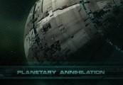 Planetary Annihilation - Digital Deluxe Add-on Steam CD Key