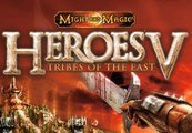 Heroes of Might & Magic V: Tribes of the East Steam Gift
