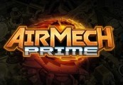 Airmech Prime (Early Access) Steam Gift