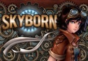 Skyborn Steam Gift