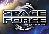 SpaceForce Rogue Universe Steam CD Key
